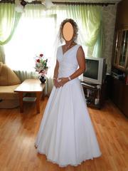 сваадебное платье