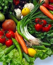 овощи оптом или в розницу реализует фермерское хозяйство
