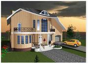 Архитектурное проектирование  Вашего дома