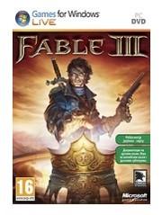 Лицензионный Fable 3 для PC