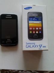 Продам смартфон Samsung S6102 Galaxy Y Duos