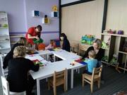 Занятия по раннему развитию для деток от 1, 5 до 3 лет