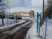СДАЕМ В АРЕНДУ  производственные, офисные и складские помещения г.Орша