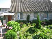 Дом в Дубровно (возможен обмен на жильё в Борисове)