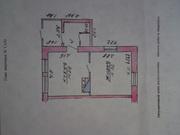 Продам 1-комнатную квартиру  в 4х квартирном доме