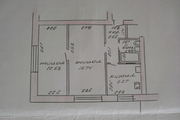 Продам 2-х комнатную квартиру по пр-ту Текстильщиков