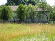 Продаётся жилой кирпично-щитовой дом